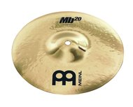 "Meinl MB20 10"" Rock Splash"