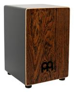 Meinl Cajon with Figured Bacote Frontplate
