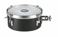 "Meinl Drummer Snare Timbale 10"" Black"
