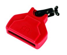Meinl Mountable Percussion Block, Low Pitch