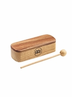 Meinl Professional Wood Block, Medium Rosewwod Top