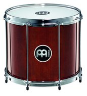"Meinl 12"" Wood Repinique African Brown"