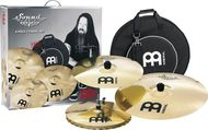 Meinl Soundcaster Custom Cymbal Set