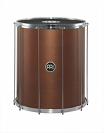"Meinl Wood Surdo 20"" X 24"" African Brown"