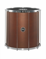 "Meinl Wood Surdo 22"" X 24"" African Brown"