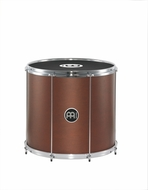 "Meinl Bahia Wood Surdo 18"" X 16"" African Brown"