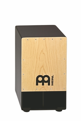 Meinl Subwoofer Cajon Frontplate: American White Ash