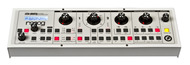 Moog Slim Phatty Limited Edition White