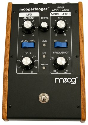 Moog MF102 Ring Modulator