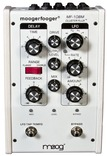 Moog MF108M Cluster Flux White