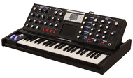 Moog Minimoog Voyager Electric Blue Synthesizer