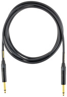 Mogami 10 Foot Gold Instrument/Patch Cable