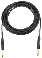 Mogami 18 Foot Gold Instrument Cable