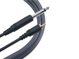 "Mogami 3 Foot Pure Patch RCA-1/4"" Cable"