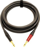 Mogami Platinum 20 foot Guitar Cable with Silent Plug