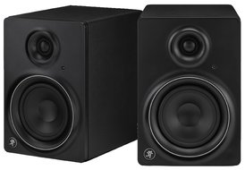 "Mackie MR5MK2 5"" Studio Monitor/ Pair"
