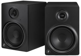 "Mackie MR8MK2 8""Monitor Speaker / Pair"