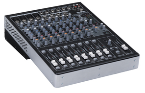 Mackie Onyx 1220i 12-Channel Mixer with Firewire
