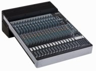 Mackie Onyx 1640i<BR>16-Channel Mixer with Firewire