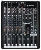 Mackie ProFX8 8 Channel Compact Mixer with USB