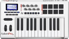 M-Audio Axiom Pro 25 Advanced 25-Key MIDI Controller