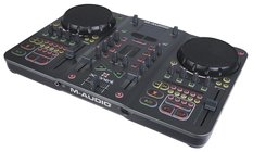 M-Audio Torq Xponent V1.5 Advanced DJ Control Surface & Software