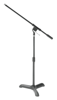 On-Stage MS7311B<BR>Drum/Amp Mic Stand