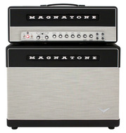 Magnatone Super 59 Head and 212 Cabinet