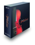 MOTU Symphonic Instrument Plug-In Soft Synth