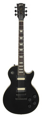 Pre-Owned Gibson 1995 Les Paul Standard Ebony