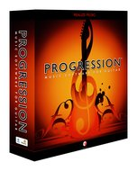 Notion Music Progression <BR>Tabliture/Notation Software