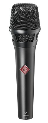 Neumann KMS105mt<BR>Supercardiod Condenser Vocal Microphone