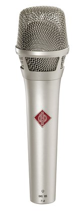 Neumann KMS105ni<BR>Supercardiod Condenser Vocal Microphone