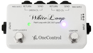 One Control White Loop 2 Loop Switcher