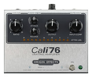 Origin Effects Cali76G Ltd Edition Germanium Transistor Limiting Amplifier Pedal