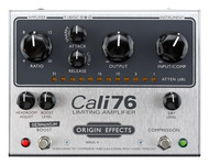 Origin Effects Cali76GP Ltd Edition Germanium Transistor Limiting Amplifier Pedal