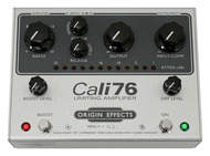 Origin Effects Cali76TXLP Limiting Amplifier Pedal