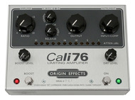 Origin Effects Cali76TXP Limiting Amplifier Pedal