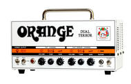 Orange Dual Terror 30 Watt Head