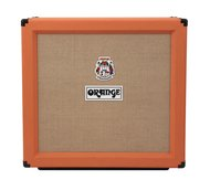 Orange 4x10 Speaker Cab