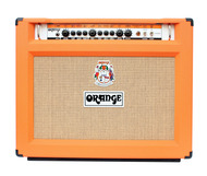 Orange Rockerverb 50 MKII Combo Amp 2010