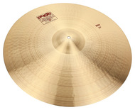 "Paiste 24"" 2002 Series Ride Cymbal"