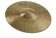 Paiste 10 Signature Dark Energy Splash MK I