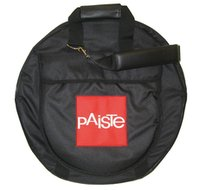"Paiste 24"" Professional Cymbal Bag Black"