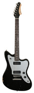 Fano JM6 Black Over White