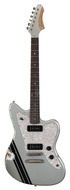Fano JM6 Inca Silver Medium Distress