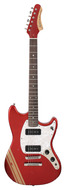 Fano MG6 Candy Apple Red