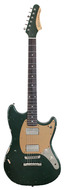 Fano MG6 Cadillac Green