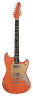 Fano MG6 Round Up Orange