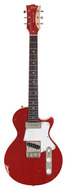 Fano SP6 Candy Apple Red